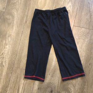 3 for $15 • Black pants size 18-24 months